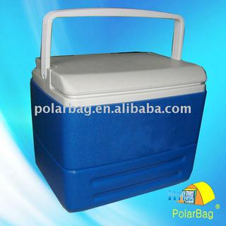 17L non-electric cooler box