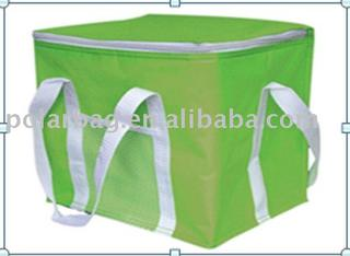 6 cans cooler bag