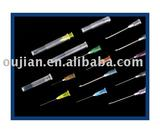 Disposable needle/injection needle/hypodermic needle/needle/disposable supplies/medical supplies