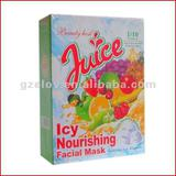 Icy Nourishing Facial Mask
