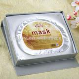 24K Gold Collagen Crystal Mask