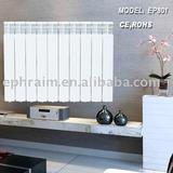 high quality with the price competition of the die-casting aluminum radiator