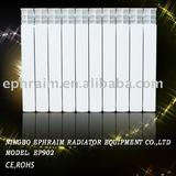 EP 601 580*80*96 with central distance 500mm of the die-casting aluminum radiator