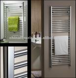 CE EN442 Approved modern stylish towel warmer,towel rail,towel rack.