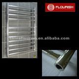 Electric Heated Steel Radiator Towel Warmer Rack/Rail/Bar Heater
