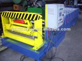 CORRUGATED STEEL ROOFING FORMING MACHINE SYSTEM(FACTORY)