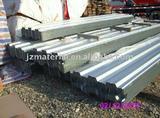 popular galvanised steel metal floor decking sheet/ galvanized corrugated steel sheet