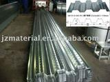 galvanized prepainted corrugated steel sheet