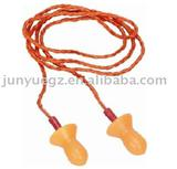 Durable Silicon Earplug For Noise Reduction