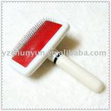 fashion pet cleaning brush