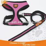 dog harness and leash Set