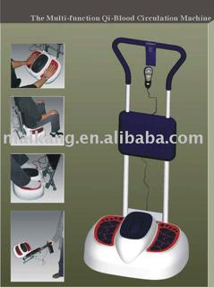The Multi-function Qi-Blood Circulation Machine