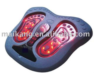 pulse foot massager