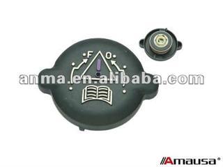Fuel/Radiator cap