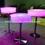 led bar table led table led furniture