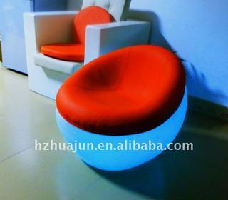 LED sofa, LED furniture set,LED table LED light