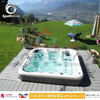 Promotional Jacuzzi outdoor whirlpools spa Jacuzzi prices