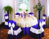 table cover/ polyester table cloth