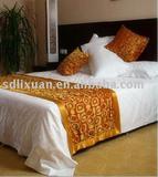 2012 star Hotel bed sheet