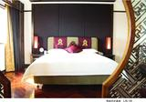 Graceful design hotel bedding linen