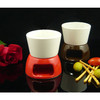 Chocolate mini fondue set