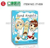 cartoon flexible bandage