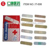 OEM wound paster