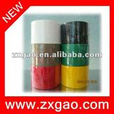hot sale bopp color packing tape(water based acrylic adhesive)