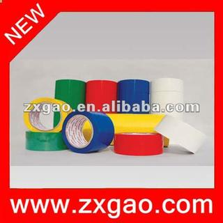 hot sale color bopp tape(water based acrylic adhesive)