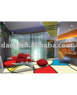 Home flooring for personalize design