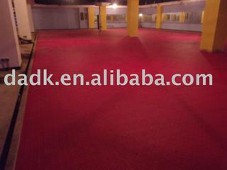 Roller-Skating Venues For Bird's Nest Series