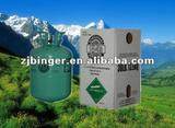 r134a gas price with good quality for sale
