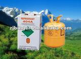 refrigerant gas r404a with good quality