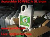 Acetochlor 95%TC, 90% EC