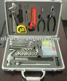 aluminum home tool kitd