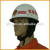 Rescue Helmet/ safety helmet/ fireman helmet/ abs helmet