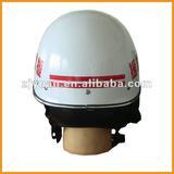 Rescue Helmet/ safety helmet/ fireman helmet/ PC helmet/ fire fighter helmet