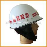 Rescue Helmet/ safety helmet/ fireman helmet/ white safety helmet