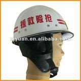 Rescue Helmet/ safety helmet/ fireman helmet/ firefighter helmet/ white helmet