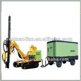 ZGYX-430 New Mountain Crawler Drilling Rig
