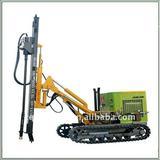 ZGYX-420 Hydraulic Crawler Rock Drill