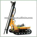 ZGYX 410 Split Type Down The Hole Drill Rig
