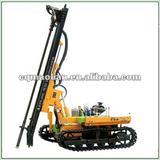 ZGYX-410 Mobile Hydraulic Mini Drilling Rig