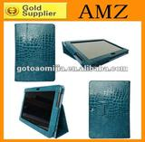 For Galaxy Tab 2 Leather Case,Leather Case Cover Pouch for Samsung Galaxy Tab 2 10.1 P5100 P5110