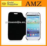 New for samsung galaxy s3 i9300 flip case,PU leather case