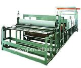 KT-FF-3300A Point of Hot Powder Coating Machine
