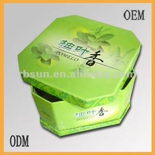 new style design tea box