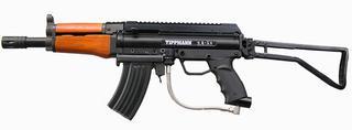 Paintball Gun Upgrades for Tippmann A5