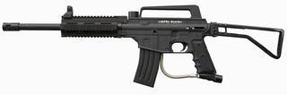 Paintball Gun Upgrades For Alpha Black