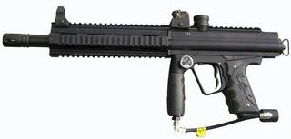 Paintball Gun Upgrades For ION